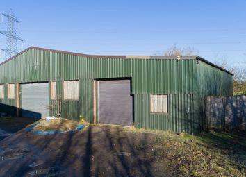 Thumbnail Barn conversion for sale in Barn, Sturge Farm, Gaunts Earthcott, Almondsbury, Gloucestershire