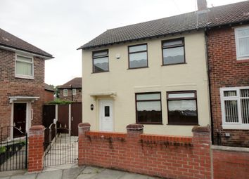 Thumbnail 3 bed semi-detached house for sale in Lindsay Road, Walton, Liverpool