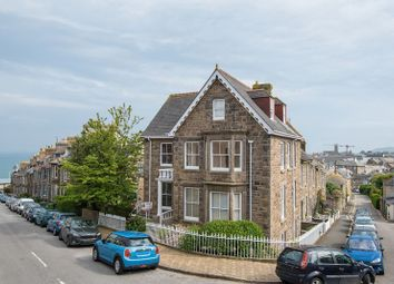 Thumbnail 2 bed flat for sale in Lannoweth Road, Penzance
