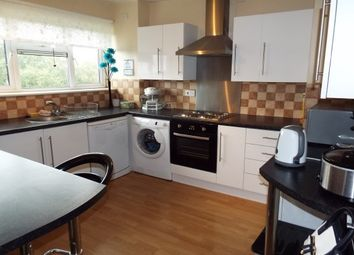 Thumbnail 2 bed flat to rent in Chatsworth Crescent, Walsall