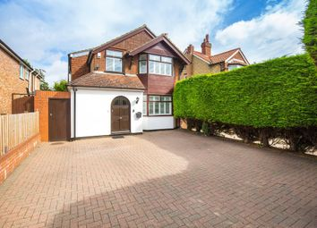 Thumbnail 5 bed detached house for sale in Pirton Road, Hitchin, Hertfordshire