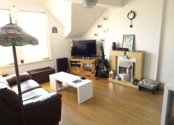 Thumbnail 2 bed flat for sale in Bod Difyr, Station Road, Colwyn Bay, Conwy