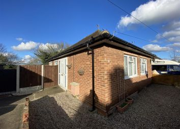 2 bed semi-detached bungalow for sale in Whitton Church Lane, Ipswich IP1