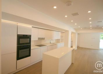 Thumbnail 2 bed flat to rent in Queens Road, Hendon