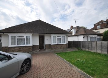 Thumbnail 2 bed detached house to rent in Fairfield Avenue, Horley