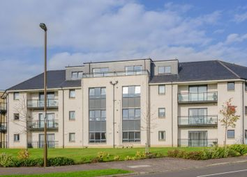 Thumbnail 1 bed flat for sale in 28 Saw Mill Medway, Bonnyrigg, Midlothian