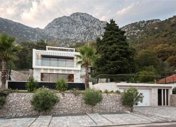 Thumbnail 3 bed property for sale in Luxury Villa, Strp, Kotor Bay, Montenegro