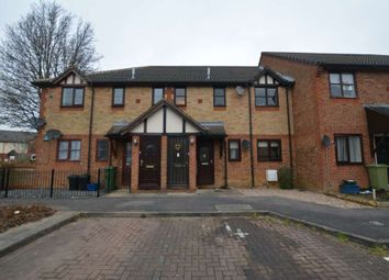 Thumbnail 1 bedroom maisonette to rent in Pennycress Way, Newport Pagnell