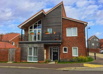 Thumbnail 4 bedroom detached house to rent in Lavender Grove, Polegate
