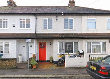2 bed terraced house for sale in Winters Road, Thames Ditton KT7