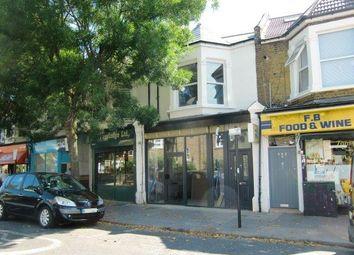 Thumbnail Retail premises for sale in Acton Lane, Chiswick