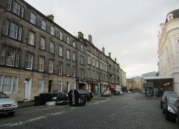 Thumbnail 2 bedroom flat to rent in Grindlay Street, Edinburgh