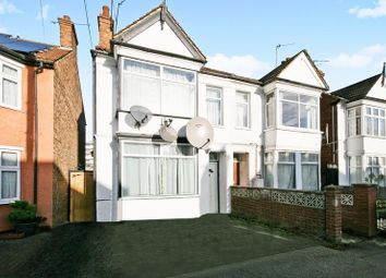 Thumbnail 7 bed semi-detached house for sale in Central Road, Sudbury, Wembley