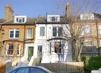 Thumbnail 1 bed flat for sale in Whiteley Road, London