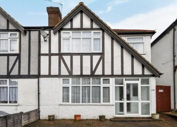 Thumbnail 3 bedroom semi-detached house for sale in Rochester Avenue, Bromley