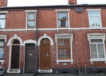 Thumbnail 3 bed terraced house for sale in Sidaway Street, Cradley Heath