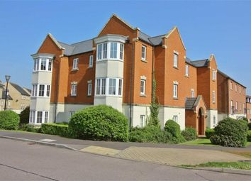 Thumbnail 1 bedroom flat for sale in Harlow Crescent, Oxley Park, Milton Keynes