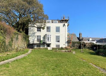 Lower Fore Street, Saltash PL12. 1 bed flat for sale