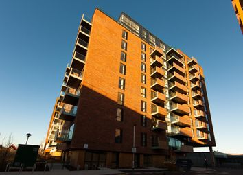 Thumbnail 1 bed flat to rent in Merchants Walk, Hoey Court, Bow