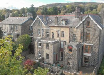 Thumbnail 5 bed end terrace house for sale in Haslingden Road, Rawtenstall, Rossendale