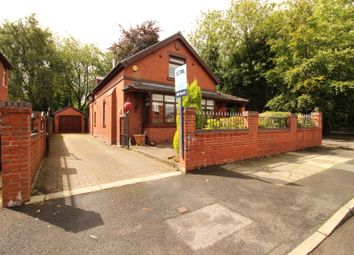 Thumbnail 4 bed detached house for sale in Mizpah Grove, Bury