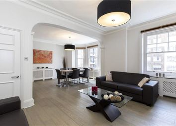 Thumbnail 4 bedroom flat to rent in Cumberland Mansions, Brown Street, London