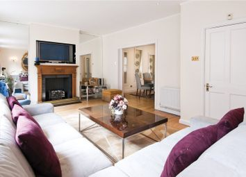 Thumbnail 4 bed mews house for sale in Boscobel Place, Belgravia, London