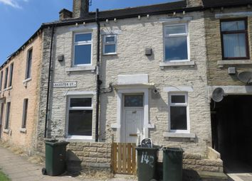 Thumbnail 2 bed terraced house to rent in Leicester Street, Bradford