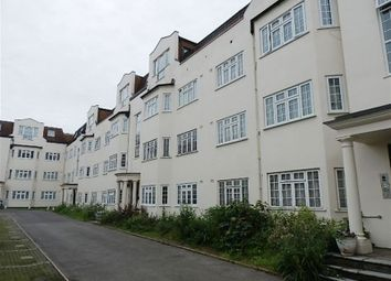 Thumbnail 2 bed flat to rent in Etchingham Court, Etchingham Park Road, Finchley, Greater London