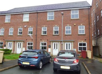 Thumbnail 4 bedroom terraced house for sale in Ramswell Close, Bolton, Lancashire
