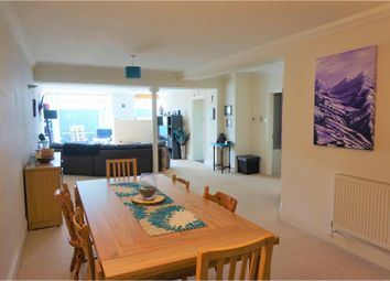 Thumbnail 2 bed maisonette for sale in 138 Alexandra Road, Plymouth