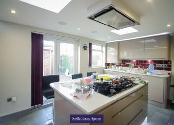 Thumbnail 3 bed terraced house for sale in Hill Side, Southall