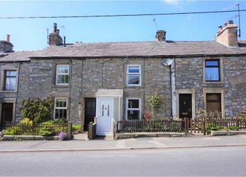 Thumbnail 2 bed terraced house for sale in Morton Terrace, Ingleton