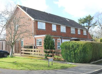 Thumbnail 3 bed property to rent in The Crossroads, Effingham, Leatherhead