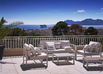 Thumbnail 3 bed apartment for sale in Cannes (Commune), Cannes, Grasse, Alpes-Maritimes, Provence-Alpes-Côte D'azur, France