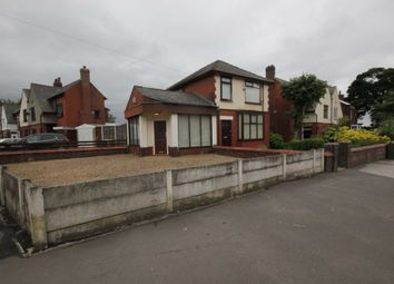 Thumbnail 3 bedroom detached house for sale in Bury Road, Bolton