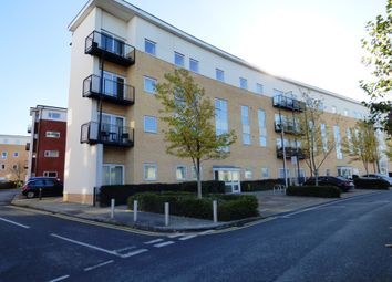Thumbnail 2 bedroom flat for sale in Thorney House, Drake Way, Reading