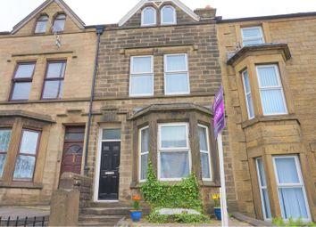 Thumbnail 4 bed terraced house for sale in Fairfield Road, Buxton