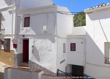 Thumbnail 2 bed town house for sale in 29109 Tolox, Málaga, Spain
