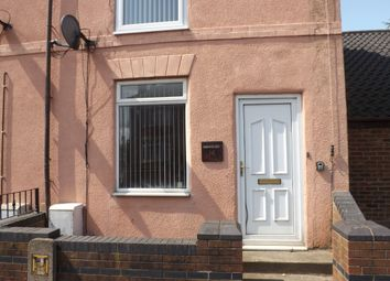 Thumbnail 2 bed terraced house to rent in East Lane, Stainforth