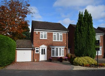 Thumbnail 3 bed link-detached house for sale in Regent Way, Frimley, Surrey