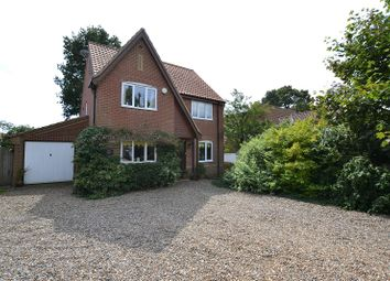 Thumbnail 4 bed property for sale in 12A The Street, South Walsham, Norwich, Norfolk.