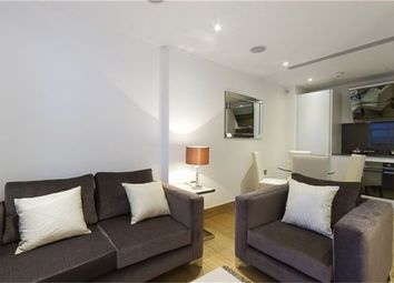 Thumbnail 1 bed flat for sale in Red Lion Court, Chancery Lane, London
