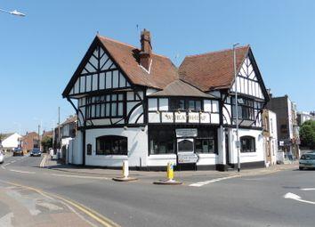Thumbnail Pub/bar for sale in High Street, Kent: Ramsgate