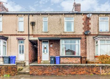 3 bed terraced house for sale in Dykes Lane, Sheffield, South Yorkshire S6