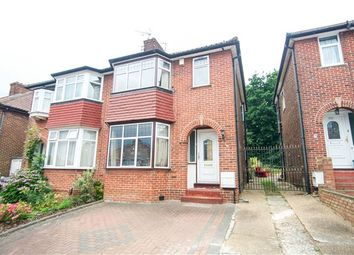 Thumbnail 3 bedroom semi-detached house for sale in Mardale Drive, Kingsbury