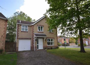 Thumbnail 4 bed property for sale in Sycamore Crescent, Doddington Park, Lincoln