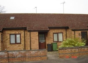 Thumbnail 1 bed property to rent in Brackyn Road, Cambridge