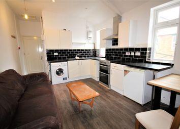 Thumbnail 1 bed flat to rent in Gillott Road, Birmingham, West Midlands