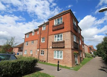 Thumbnail 2 bedroom flat for sale in Limehouse Court, Sittingbourne, Kent